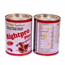 Right Pro Plus Protein Supplement Powder