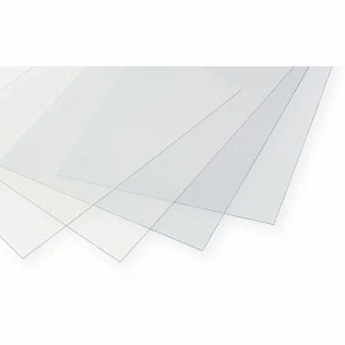 Pvc Transparent Flat Sheet Pvc Transparent Sheet