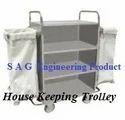 House Keeping Trolley