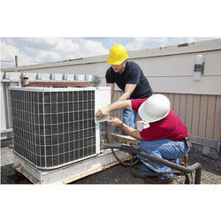 Central Air Conditioner Maintenance Services, Capacity: Greater Than 2 Tons, Local Area