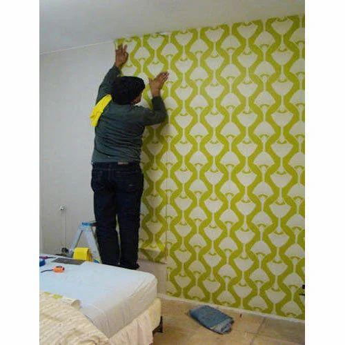 Wallpaper Installation Service Professional Wallpaper