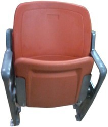 Tip Up Stadium Seats