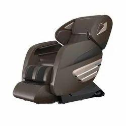 3D Zero Gravity L Shape Massage Chair