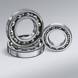 NSK Deep Groove Ball Bearings