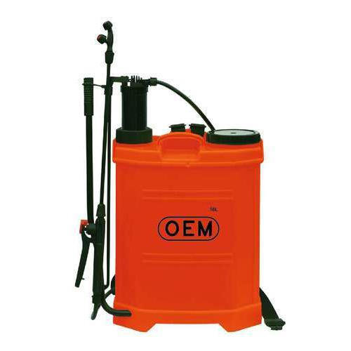 Manual Operated Knapsack Sprayer