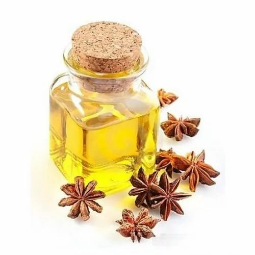 what is anise oil used for