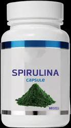 Spirulina Tablets/ Capsule