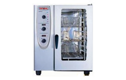 Rational Combi Oven 102 E (2 / 1x20 GN)