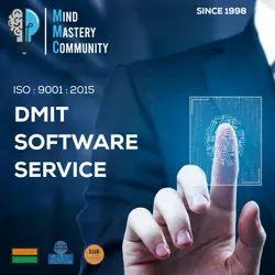 Dmit Software Training