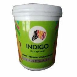 Indigo Silver Series Water Thinnable Cement Primer