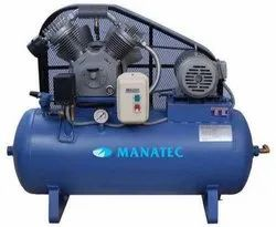ME-Air Compressor 3HP
