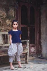 Blue Cotton Kids Surplus Combos