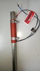 Fuel Oil Pipe Line Heating Instrument