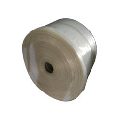 Plastic Plain Laminated Packaging Rolls, Packaging Type: Roll