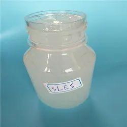 Liquid Sodium Lauryl Ether Sulphate