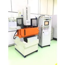 Used Charmilles Roboform 22 Die Sinking CNC EDM Machine