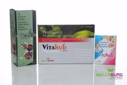 Multivitamin & Minerals Tablet