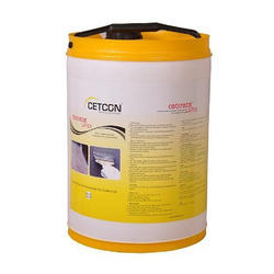 Latex Based Polymer Waterproofing Coating