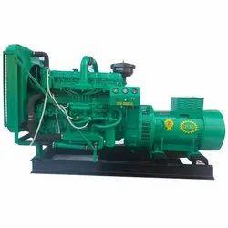 125 kW Noise Version Diesel Generator Set