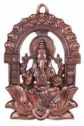Farming Ganesha Gun Metal