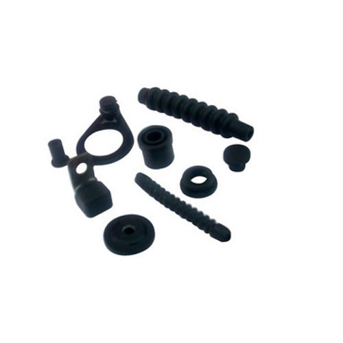 Moulded Rubber Component