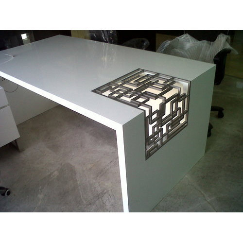 Ssf Stainless Steel Table Top