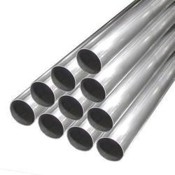 Round Galvanized Iron Pipe