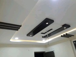Interior Designing and Execution, Work Provided: Wood Work & Furniture, Size: 10 X 10