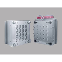 Double Stack Multi Cavity Mould