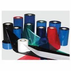 Wax Bar Code Ribbon