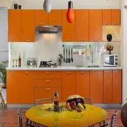 Godrej Modular Kitchens