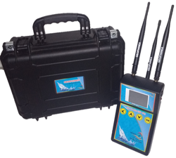 6 in 1 System Ground Water Detector - Worlds Best Advanced Water Detection Technology