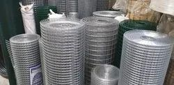 Stainless Steel Weld Mesh