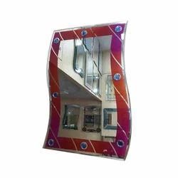 Designer Glass Mirror