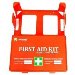 First Aid Kit Medic 1000