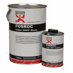 Fosroc Colpor 200PF Construction Chemicals, Liquid, Packaging Type: Container