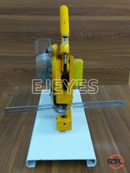 Eyelet Riveting Machine