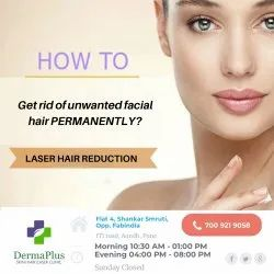 Laser Hair Removal Services In Pune ल जर ह यर र म वल सर व स प ण