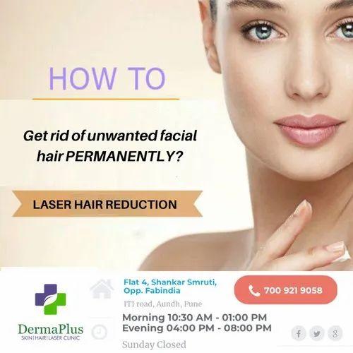 Laser Hair Removal Service   Acne Scar Treatment   Dermaplus Skin