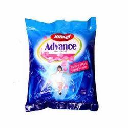 Nirma Advance Detergent Powder, Pack Size: 1 Kg
