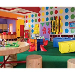 3 Months School Interior Designing Play School Interior Design Service