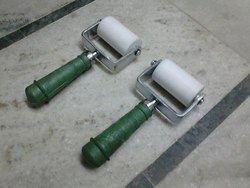Coating And Bubble Remover Roller