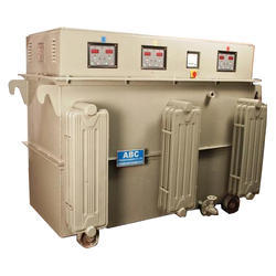 ABC Transformers Three Phase Servo Voltage Stabilizers