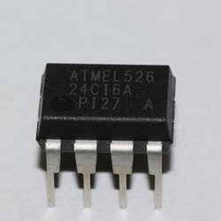 Eeprom AT24C16A  IC ATMEL