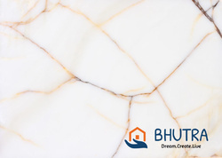 White Onyx Imported Marble