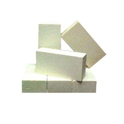 Rectangular Sillimanite Brick
