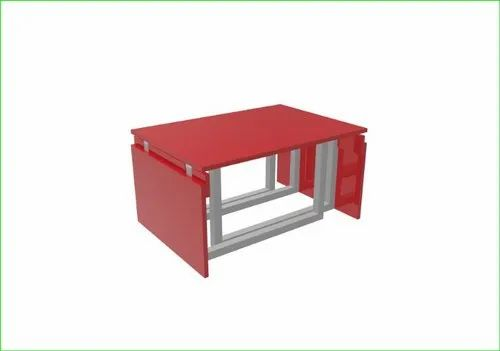 Coffee Table 36 X 24.Petf Expandable Coffee Table Red
