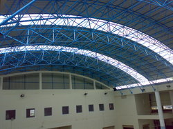Space Frame Roofing Service