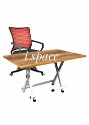 Work From Home Table Chair Set