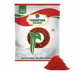 Parampara Organic Red Fenugreek Powder (Methi Masala), Dry Place